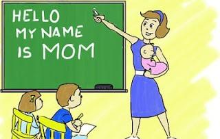 Bernice Zieba, Jan Zieba, Homeschool Blog, Homeschooling, Homeschoolboom