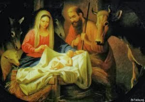 Christmas, Weihnacht