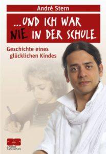 Bernice Zieba, Jan Zieba, Homeschool Blog, Homeschooling, André Stern: ...Und ich war nie in der Schule