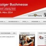 Stefan Bachmann, Leiziger Buchmesse, Lesungen, Homeschool News, Jan, Bernice Zieba