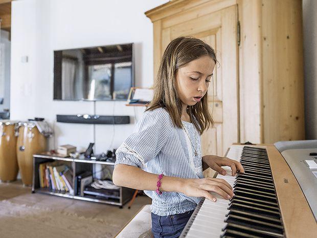 Unschooling bei Familie Gantenbein, Homeschool News