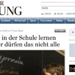 Kolumne gegen Homeschooling, Homeschool News, Jan und Bernice Zieba