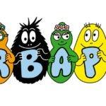 Barbapapa Schule, Homeschool News, Bernice und Jan Zieba