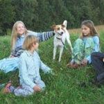 Familie Wunderlich, Homeschool News, Jan Zieba, Bernice Zieba