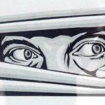 Big Brother is watching you, Homeschool News, Bernice Zieba, Jan Zieba