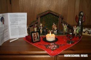 Haussegnung am Dreikönigstag