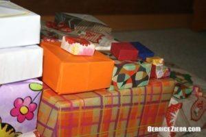 Schachteln basteln aus Papier