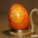 Pisanka, Osterei, Easter Egg