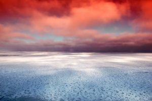 Hudson Bay, Kanada, Canada