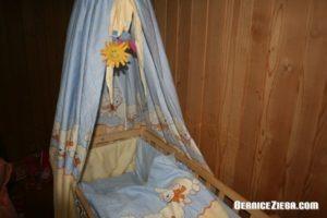 Babybett, Cradle