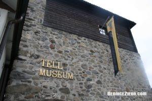 Tell Museum
