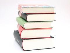 Liste gelesener Bücher - Vorlage