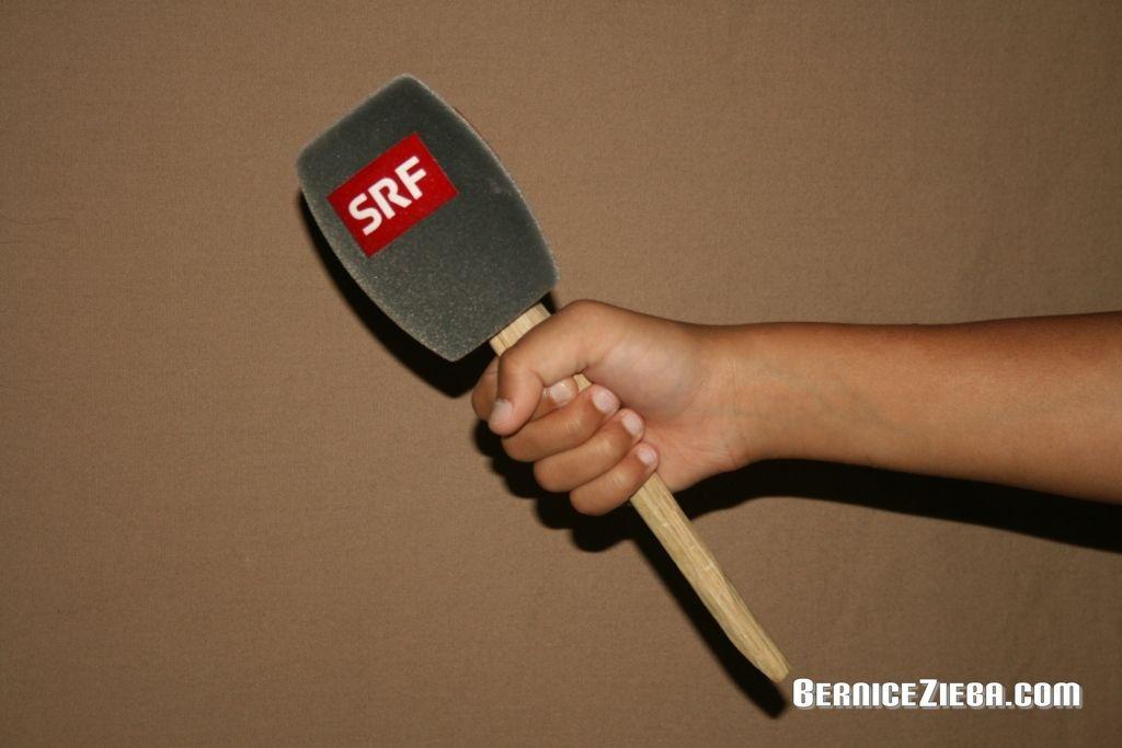 SRF-Aufnahmen