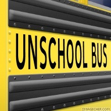 Unschool Bus
