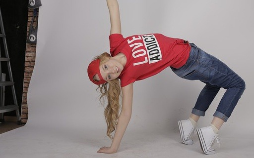 Tanz, Traumschule