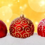 Weihnachtsbaumkugeln, Christmas Balls