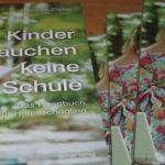 Bernice Zieba: Kinder brauchen keine Schule, Homeschool-Handbuch