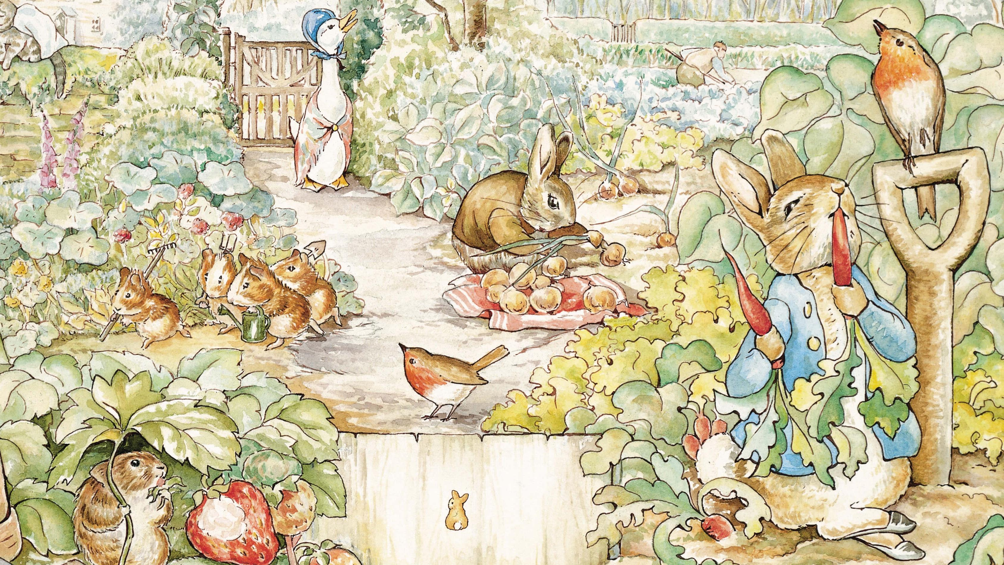 Beatrix-Potter-The-Tale-of-Peter-the-Rabbit