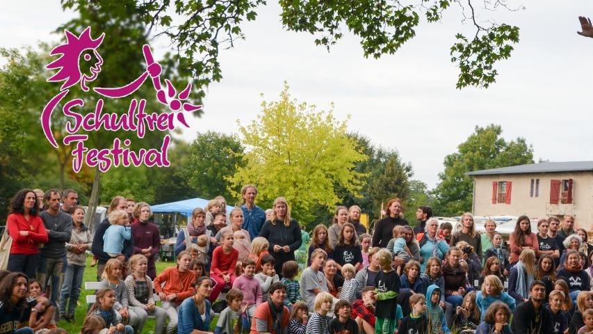 Schulfrei-Festival