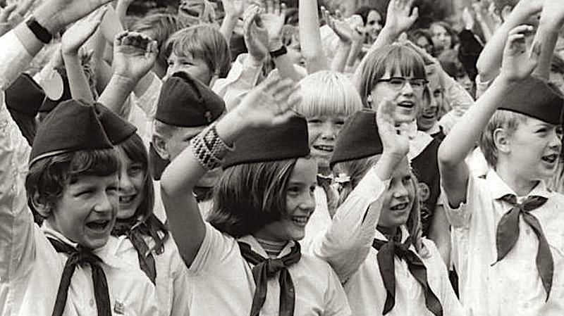 Schule in der DDR