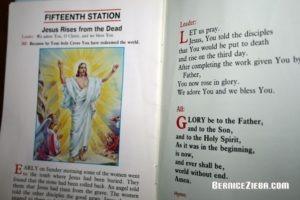 Auferstehung, Resurrection