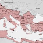 Das römische Reich