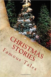 Christmas Stories, Famous Tales, Zieba Books, Bernice Zieba