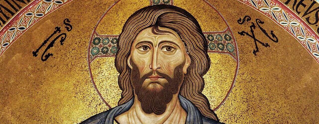 Google Doodle with Jesus