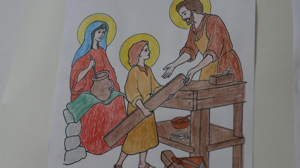 Saint-Joseph-Colouring-Sheet Cropped