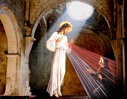 Jesus-Faustyna