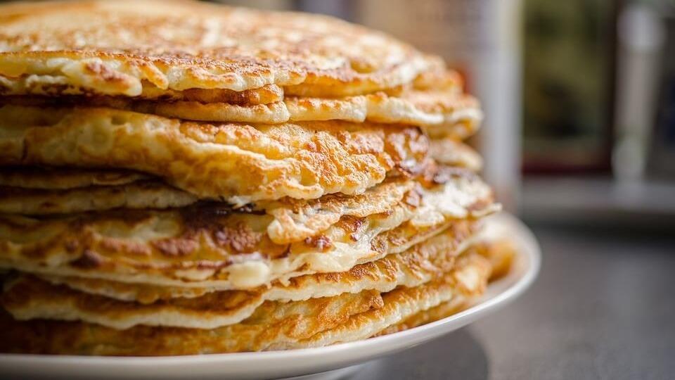 Pancakes, Pfannkuchen, Pancake Day