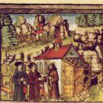 Bruder Klaus, St Nikolaus von Flüe