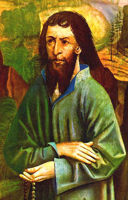 Nikolaus von Flüe