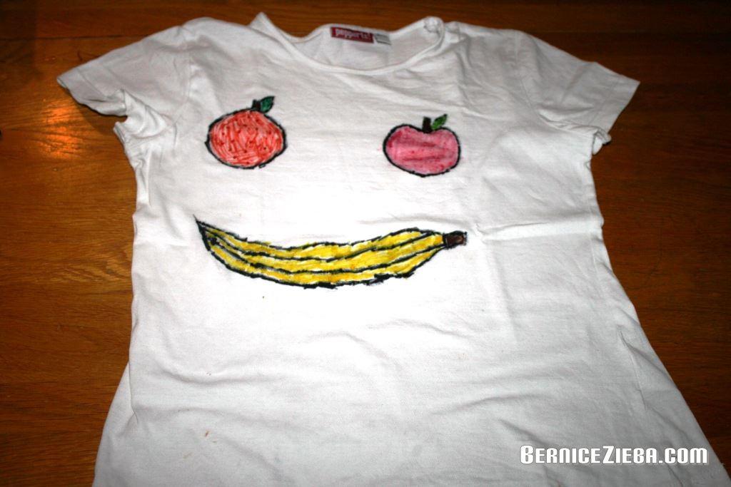 T Shirt Bemalen 07 Bernice Zieba