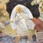 Auferstehung Christi, Resurrection, Chora Anastasis