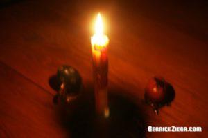 Lumen Christi - Deo Gratias