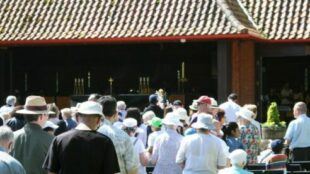 Diocesan Pilgrimage to Walsingham