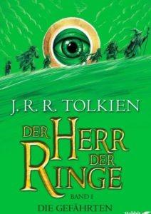 Herr der Ringe, Tolkien, Amazon