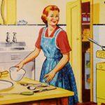 Echte Frauenpower, Bernice Zieba