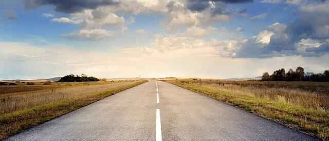 Road, Strasse