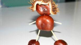 Kastanienmännchen, Conker Man