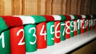 Advent Calendar, Adventskalender