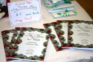 Christmas Market, Bernice Zieba