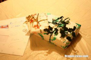 Geschenkpapier, Wrapping Paper