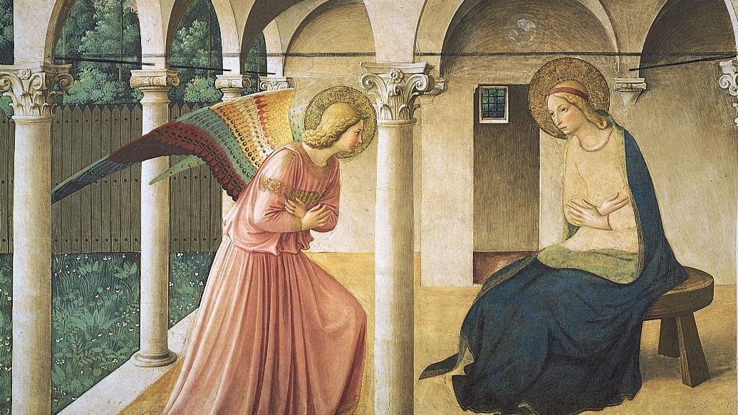 Mary-Angel-Gabriel Cropped