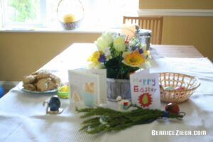 Ostern, Easter, Bernice Zieba