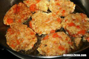 Food during Lent, Essen während der Fastenzeit