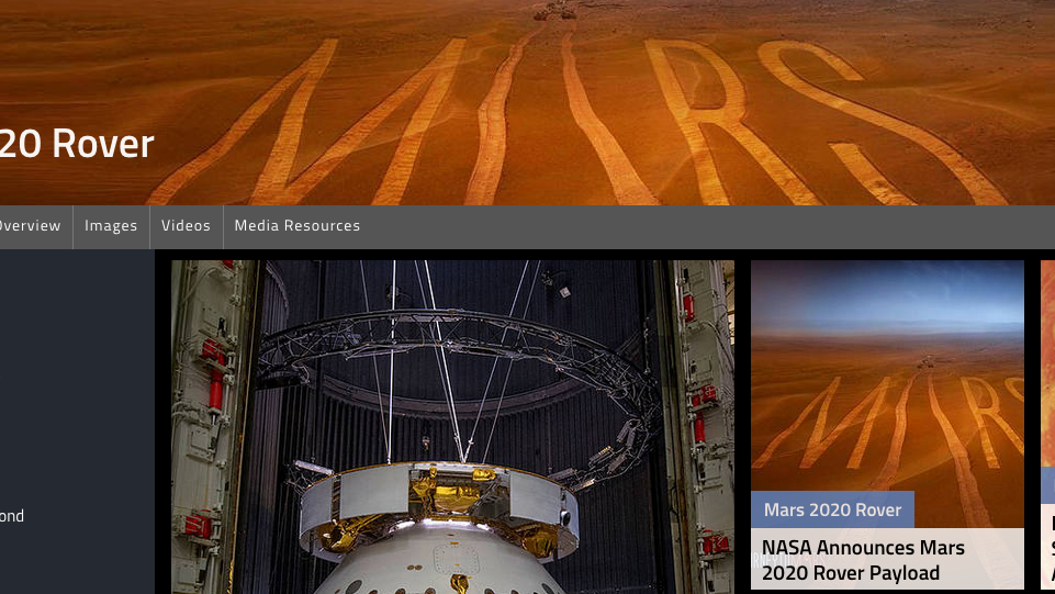 Mars Cropped