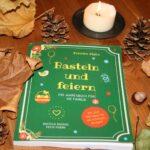 Bernice Zieba: Basteln und feiern, Herbst