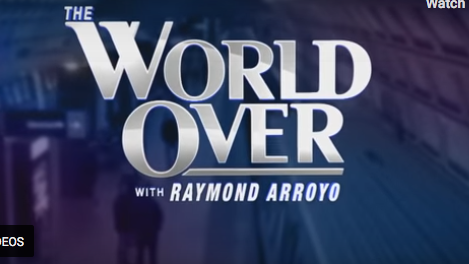 World Over - 2019-11-07 - Most Rev. Athanasius Schneider with Raymond Arroyo